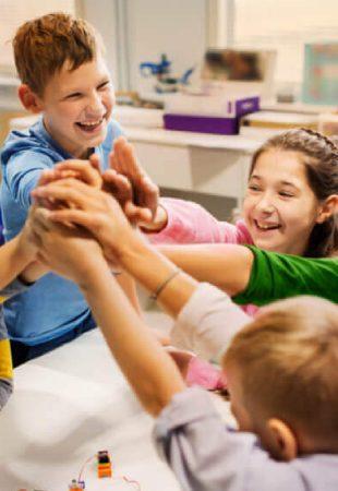 Žáci a rodiče